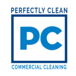 Perfectly Clean logo